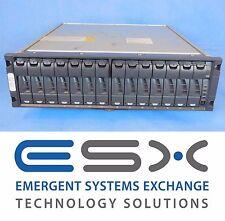 NetApp DS14-MK4 Disk Storage Array 14 x 300GB 10K FC X276A-R5 PN: DS14-MK4
