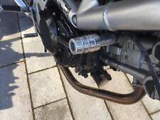 Suzuki sv650 sv650s tipo Av 98-02 frase topes anticaida crashpads completamente utilizada