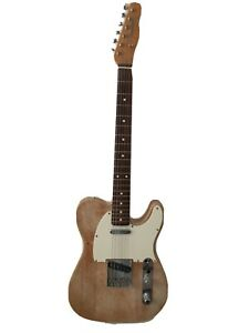 Fender Telecaster Mexican 2004 60s