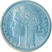 COIN / FRANCE / 1 FRANC 1958  #WT5109
