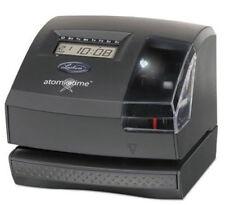 Lathem Time 1600E Wireless Atomic Time Recorder with Tru-Align Feature - 1600E