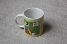 Maxine Coffee Mug Cup Grumpy Grandma 2 Side Breakfast Bed Hallmark Grouchy Natur