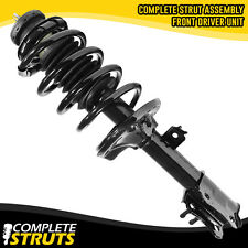 2004-2011 Chevrolet Aveo Front Left Complete Strut Assembly Single