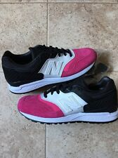 New Balance ML997HPH 997.5 Phantaci Jay Chou premium suede leather pink size 9.5