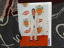 "8"" x 6"" PRESS AGENCY PHOTO - LANCE ARMSTRONG - 2006 NICKELODEON AWARDS"