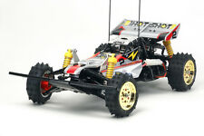 Tamiya #58517 1/10 Scale RC Super Hotshot 4WD Off Road Buggy Car w/ESC