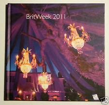 BritWeek LA UK 2011: Heidi Klum, Ian McShane, Julian Sands, Seal, American Idol