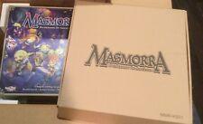 Arcadia Quest Masmorra Kickstarter Complete Dungeoneer Pledge CMoN NEW