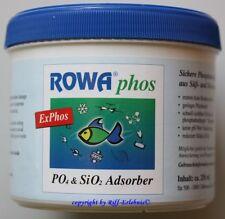 ROWA phos 250ml Phosphat Silikat Absorber Rowaphos  71,80€/L