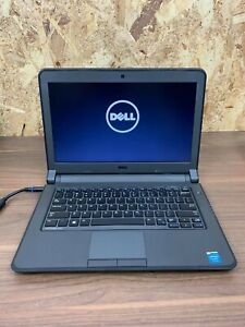 Dell Latitude 3340 Laptop - Read Description