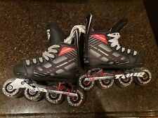 New listing Tour FB-225 Size 1-4 Rollerblades Tour Force SX Wheel InNew Condition Never Used