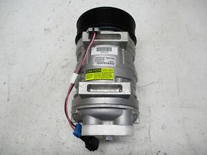 TM-21HD VALEO A/C COMPRESSOR Z0005309B