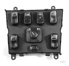 New Electric Power Window Master Control Switch For 1998-2003 Mercedes Benz