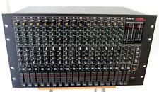 Roland m-16e 16 canal mesa de mezclas 4 veces eq rackmixer 6 eh NP 1.700 € clásico!!!
