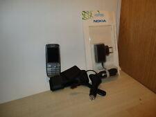 TELEFONO NOKIA E52-1 / NOKIA E52- TELEPHONE / UNLOCK / CON FUNDA DE REGALO