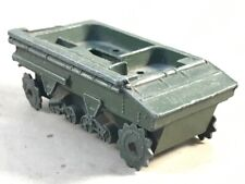 Dinky Dragon Light Tractor Tank - 162a