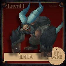 » Grumpling | Grumpling | WoW | World of Warcraft | Pet | Haustier «