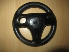 Wii Black Wheel for Mario Kart Game Official