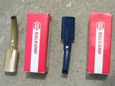 Vintage NOS Napa Balkamp 720-1053 Oil Can Pour Spout Composite Cardboard Metal