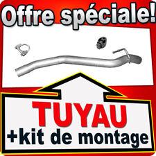 Tuyau Arriere FORD FOCUS & C-MAX 1.6 TI-VCT 1.4 1.6 1.8 2.0 03-11 TTM