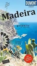 DUMONT DIREKT Reiseführer Madeira - Aktuelle Ausgabe 2019