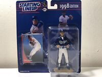 Starting Line Up Sports Superstar Collectibles 1998 Edition Hideo Nomo LA