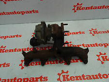 FORD GALAXY 1.9TDI KKK TURBO CHARGER 028253019 53031015099 *FREE UK P&P*