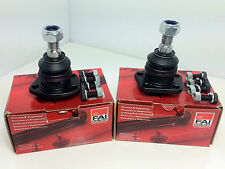 JAGUAR XJ6 XJR XJ12 SOVEREIGN LOWER BALL JOINTS X 2 FAI OE QUALITY