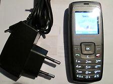 Samsung C 140 anthrazit  SIMlockfrei  super o.k. gebr- Art.15