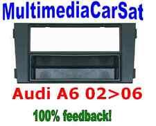 Adattatore 2 DIN AUDI A6 02 06 Phonocar 3/301