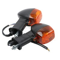 Rear Turn Signal Indicator Light For Kawasaki ZX900 Ninja ZX-9R 1994-2003 02 01
