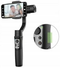 Hohem iSteadyMobile Plus 3-Axis Gimbal Stabilizer M-Tripod Smartphone
