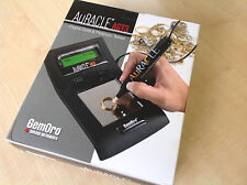 Gemoro Auracle AGT3 Electronic Gold & Platinum Tester