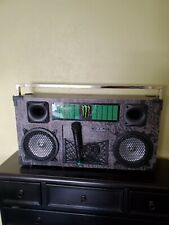Monster Energy Bumpboxx limited edition dl freeze