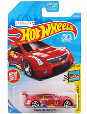 Hot Wheels 16 Cadillac ATS-V R Legends Of Speed 7/10
