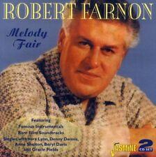 ROBERT FARNON - MELODY FAIR 2 CD NEUF
