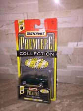 MATCHBOX DODGE VIPER RT/10 DIECAST PREMIER COLLECTION LIMITED EDITION