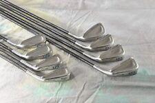 COBRA - RH - 4-PW - SW - Irons Set - Baffler Blade - Graphite Golf Clubs - A657