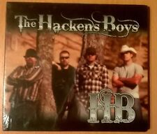 THE HACKENS BOYS The Hackens Boys (CD neuf scellé/sealed) Southern rock country
