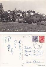 # TAGLIOLO: ZONA DEI VINI PREGIATI - PANORAMA 1971