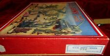 Timpo WWII US Army Series #936