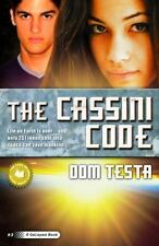 NEW - The Cassini Code: A Galahad Book by Testa, Dom