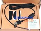 Replacement Repair Kits Mice Mouse USB Cable Line For Logitech G9 G9X Feet Skate
