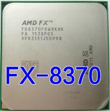 in stock AMD FX-8100 8120 8150 8300 8310 8320 8350 FX-8370 CPU Processor