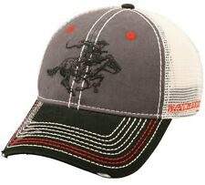 e133f72df6 Winchester W Chino Cotton Twill Mesh-Back Cap