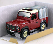 Land Rover Defender 1:16 Britains Big Farm