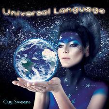UNIVERSAL LANGUAGE - Guy Sweens - NEW