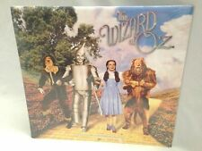 New Sealed The WIZARD of OZ 16 month Calendar 2006