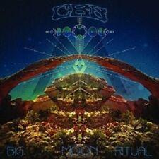 CHRIS ROBINSON BROTHERHOOD - BIG MOON RITUAL  CD NEW!