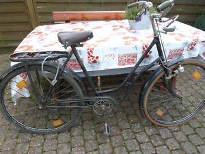 "Altes ""Vaterland"" Fahrrad Damenrad 28 Zoll, von ca. 1920"